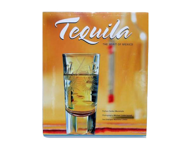 Book Tequila
